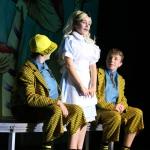 Alice in Wonderland 2017