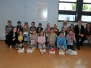 Chernobyl Children Visit 2015