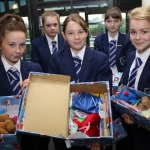 Christmas Shoe Box Appeal 2012