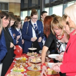 Comic Relief Cake Sale 2013 06