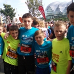 Junior Great North Run 2012 07