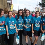 Junior Great North Run 2012 08