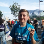 Junior Great North Run 2012 06