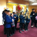MFC Tour - World Book Day 2015