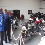 Norton Factory Tour 2012 02
