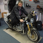 Norton Factory Tour 2012 08
