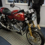 Norton Factory Tour 2012 09