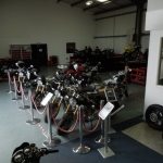 Norton Factory Tour 2012 12