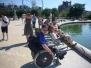 Paris Trip 2014