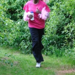 Race for Life 2011 12