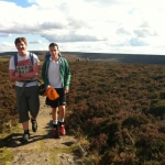 Rock Climbing 2012 02