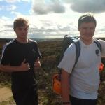 Rock Climbing 2012 04