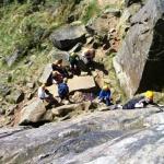 Rock Climbing 2012 05