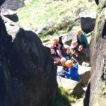 Rock Climbing 2012 06