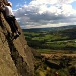 Rock Climbing 2012 07