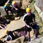 Rock Climbing 2012 08