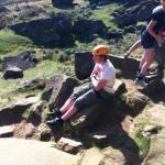 Rock Climbing 2012 09