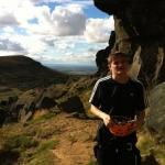 Rock Climbing 2012 10