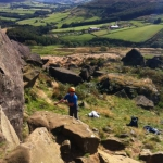 Rock Climbing 2012 11