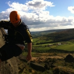 Rock Climbing 2012 12