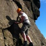 Rock Climbing 2012 13