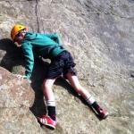 Rock Climbing 2012 14