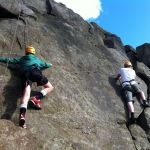 Rock Climbing 2012 15