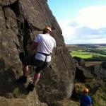 Rock Climbing 2012 16