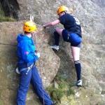 Rock Climbing 2012 17