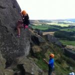 Rock Climbing 2012 19