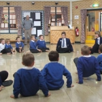 Rose Wood Primary School 2012