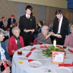 Senior Citizens Christmas Party 2012 13