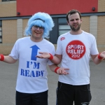 Sports Relief 2012 12