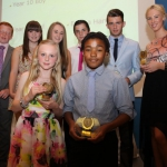Sports Review Dinner 2012 37