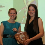 Sports Review Dinner 2012