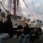 Tall Ships 2012 13