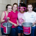 The King's Race for Life 2012 01