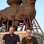 visit-to-china-2009-07
