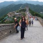 Visit to China 2013