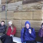 Whitby Trip 2014