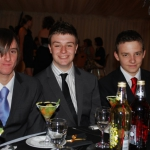 Year 11 Principals Dinner 2009