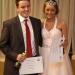Year 11 Principals Dinner 2011