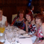 Year 13 Leavers Dinner 2009