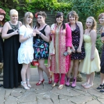 Year 13 Leavers Dinner 2010 03