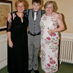 Year 13 Leavers Dinner 2011