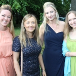 Year 13 Leavers Dinner 2015