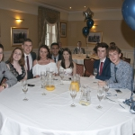 Year 13 Leavers Dinner 2016 29