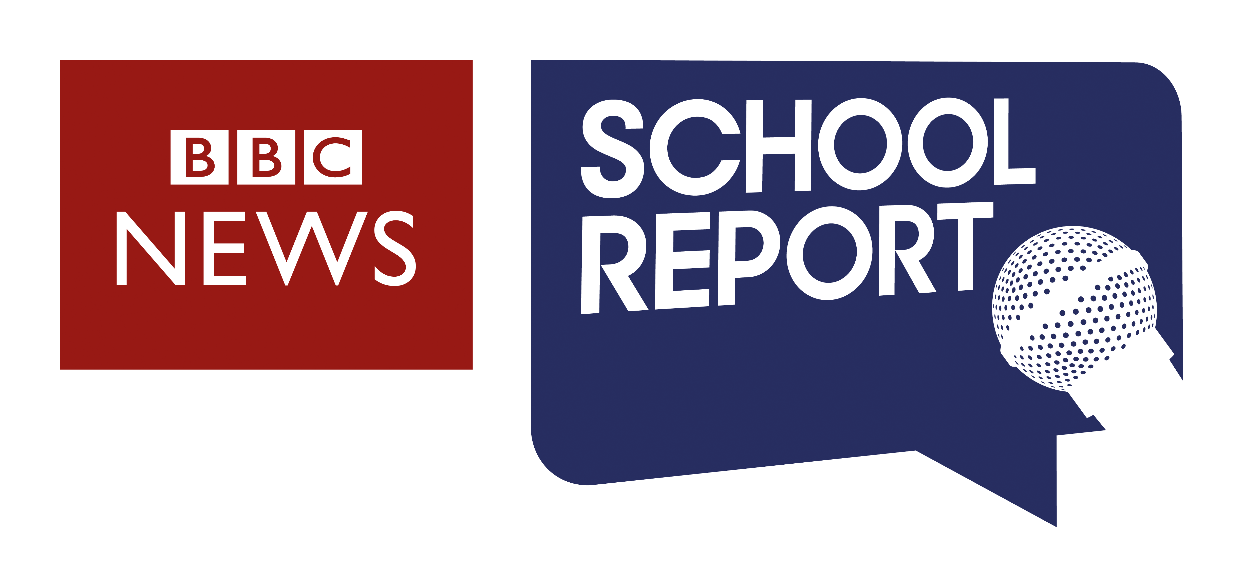 school-report-and-bbc-news-block