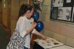 Art and Music Evening 2014