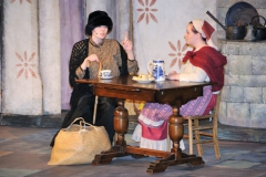 Fiddler On The Roof 2011